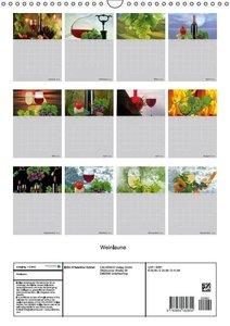 Weinlaune (Wandkalender 2016 DIN A3 hoch)