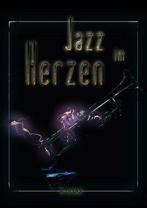 Jazz im Herzen (Posterbuch DIN A3 hoch)