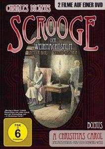Scrooge/A Christmas Carol