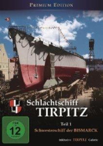 Schlachtschiff Tirpitz-Teil 1