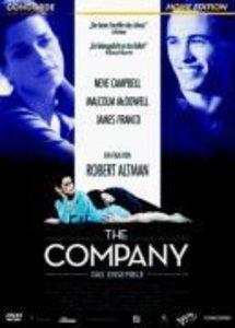 The Company-Das Ensemble (DVD)
