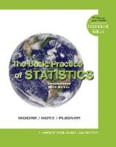 The Basic Practice of Statistics and EESEE Access Card