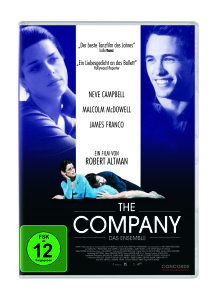The Company-Das Ensemble (DVD)