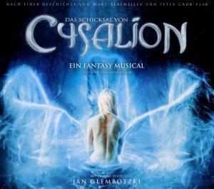 Das Schicksal von Cysalion-E