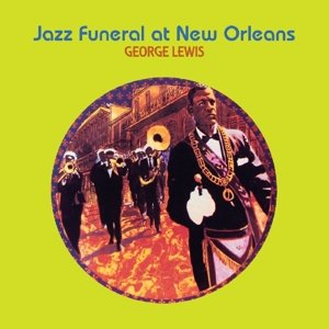 Jazz Funeral At New Orleans