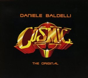 Cosmic: The Original Vol.1 Booklet Edition
