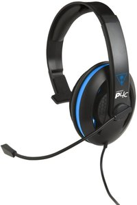 Turtle Beach Ear Force P4C Gaming-Headset, Chat Communicator