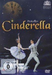 Cinderella (GA)