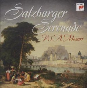Salzburger Serenade