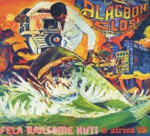 Alagbon Close/Why Black Man Dey Suffer (Remast.)