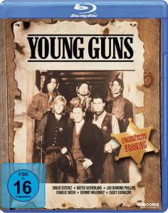 Young Guns (Blu-ray)