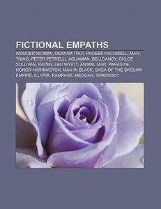 Fictional empaths