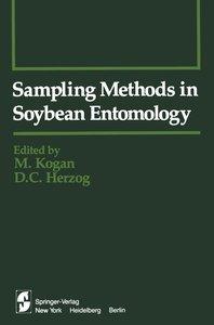 Sampling Methods in Soybean Entomology