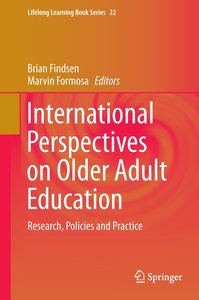 International Perspectives on Older Adults Education