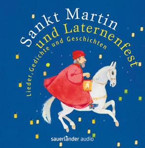 Sankt Martin und Laternenfest