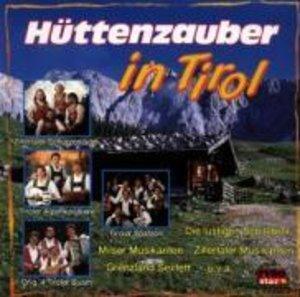 Hüttenzauber In Tirol