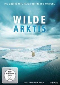 Wilde Arktis-Die komplette Serie