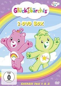 Glücksbärchis-Box 1