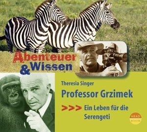 Abenteuer & Wissen. Professor Grzimek