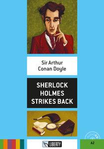 Sherlock Holmes strikes back