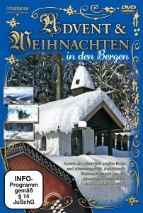 Advent & Weihnachten In Den Bergen-DVD