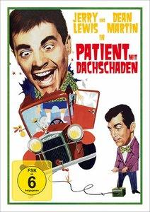 Jerry Lewis: Patient mit Dachs