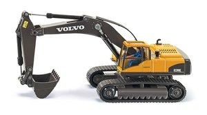 SIKU 3535 - Volvo: EC 290 Hydraulikbagger