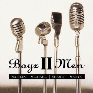 Nathan/Michael/Shawn/Wanya