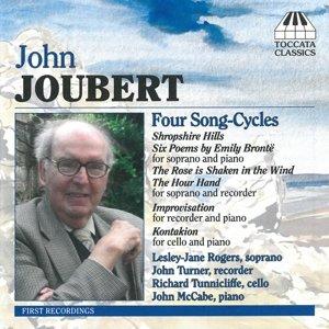 Joubert Song Cycles