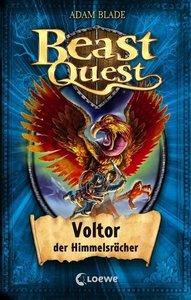 Beast Quest 26. Voltor, der Himmelsrächer