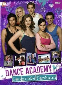 Dance Academy Fanbuch
