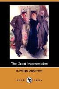 The Great Impersonation (Dodo Press)