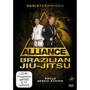 Alliance Brazilian Jiu-Jitsu