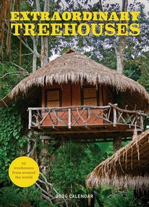 Extraordinary Treehouses