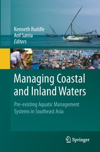 Managing Coastal and Inland Waters