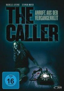 The Caller-Anrufe aus der Vergangenheit