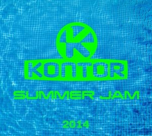 Kontor Summer Jam 2014