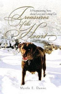 Treasures of the Heart: A Heartwarming Story about Love and Lett
