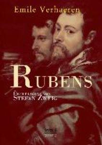 Rubens. Übersetzt von Stefan Zweig