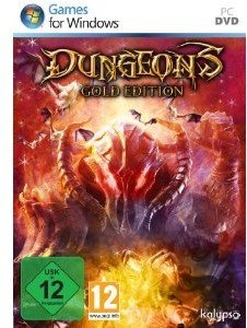 Dungeons (Gold Edition)