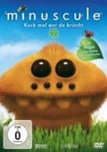 Minuscule(R)-Staffel 2 (DVD)