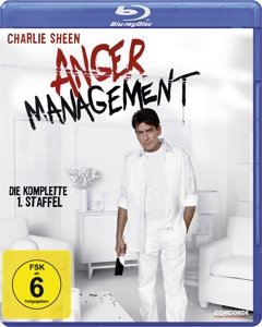 Anger Management-Die komplette 1.Staf (Blu-ray)