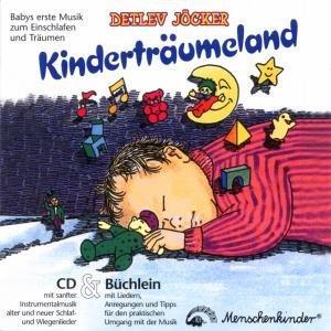 Kinderträumeland. CD