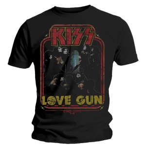 Love Gun-Size XL
