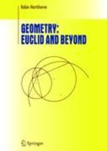Geometry: Euclid and Beyond