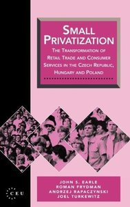 Small Privatization