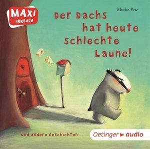 Maxi Der Dachs Hat Heute Schle