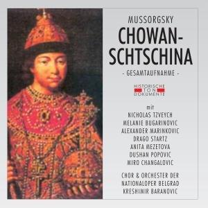 Chowan-Schtschina (GA)