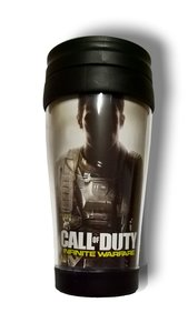 Call of Duty - Infinite Warfare - Thermobecher