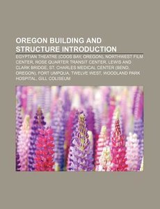 Oregon building and structure Introduction